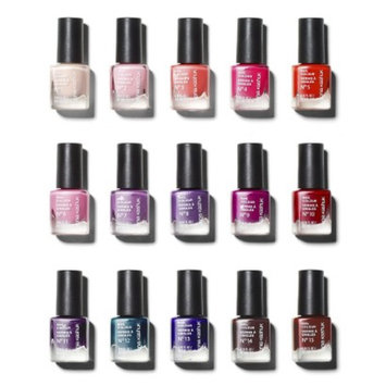Sonia Kashuk Limited Edition 15pc Mini Nail Colour Set - Painting the