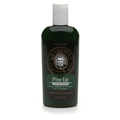 Grandpa's Wonder Pine Tar Conditioner
