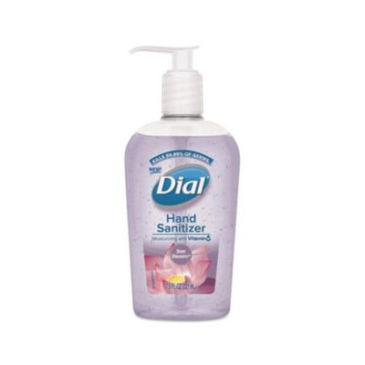 Dial Hand Sanitizer with Moisturizers DPR99682