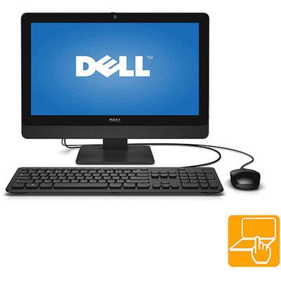 Dell Inspiron 20 3000 3048 All-in-One Computer - Intel Pentium G3240T 2.70 GHz - Desktop - Black