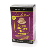 Laci Le Beau Super Dieter's Tea Bags Tropical Fruit