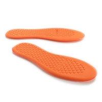 Toasty Feet Extra Cushion Women's Full Length Insoles