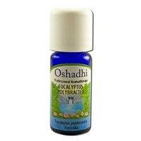 Oshadhi - Essential Oil, Eucalyptus Polybractea Wild, 10 ml