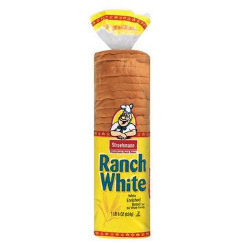 Stroehmann Ranch White Bread, 20 oz
