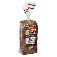 Stroehmann Dutch County 100% Whole Wheat Bread