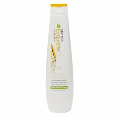 Biolage by Matrix Exquisite Oil Micro-Oil Shampoo, 13.5 fl oz