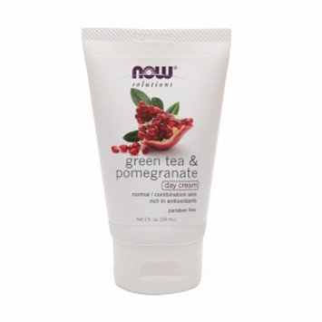 NOW Solutions Green Tea Pomegranate Day Cream