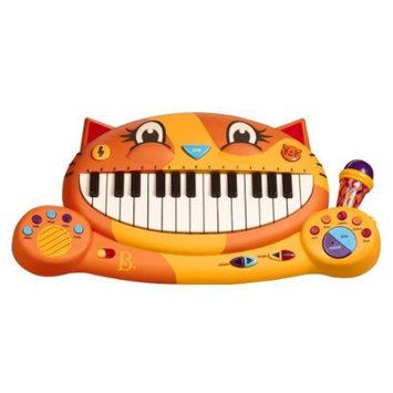 B. toys B. Meowsic Keyboard