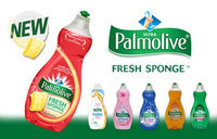 Palmolive® Fresh Sponge Dishwashing Liquid