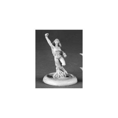 Super Hero Inferno Chronoscope Minature Figures
