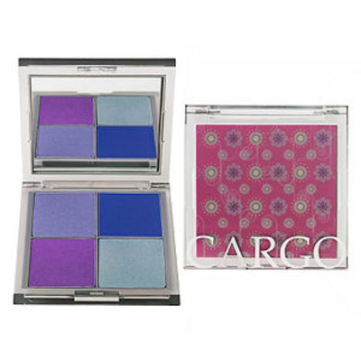 CARGO Color Palette Eye Shadow