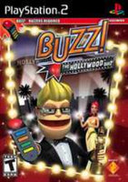 Sony Buzz! The Hollywood Quiz - Game Only