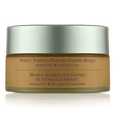 June Jacobs Spa Collection Perfect Pumpkin Peeling Enzyme Masque