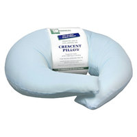 Essential Medical Crescent Pillow