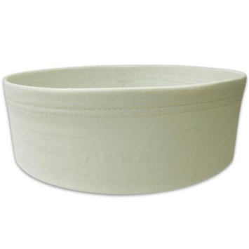 Halo BANDOW Original Bandeau Headband - White