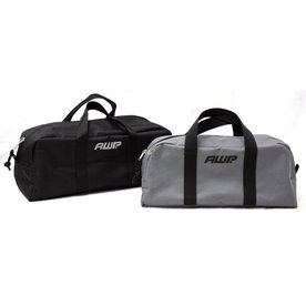 AWP Polyester Zippered Closed Tool Bag 1L-20214VP-3