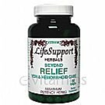 Esteem Products Beyond Relief -- 60 Capsules