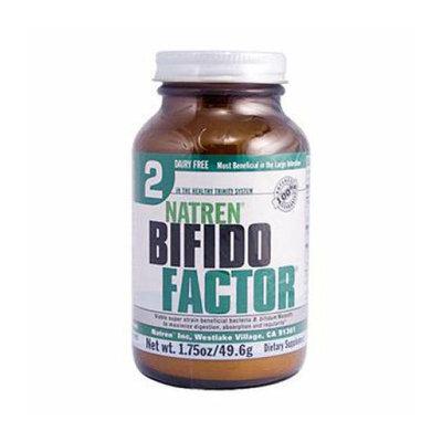 Natren Dairy Free Bifido Factor 1.75 oz