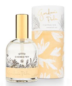 Good Chemistry Gardenia Palm Perfume with Essential Oil