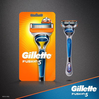 Gillette Fusion5tm Razor