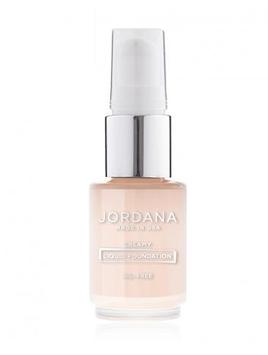 JORDANA Creamy Liquid Foundation With Pump