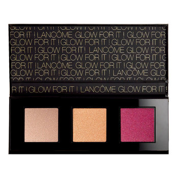 Lancôme Glow for It! All-over Color Highlighting Palette