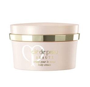 Clé de Peau Beauté Crème Pour Le Corps Body Cream