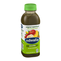 Odwalla Smoothie Original Superfood