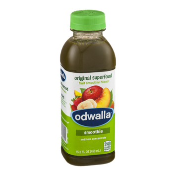 Odwalla Smoothie Original Superfood