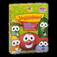 Ahold VeggieTales Fruit Flavored Snacks Assorted - 6 CT