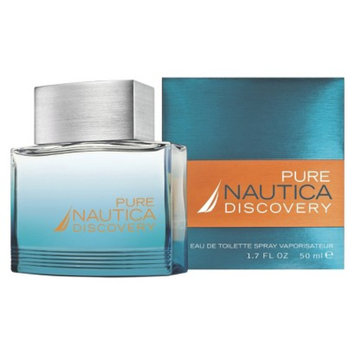 Nautica Pure Discovery Eau de Toilette