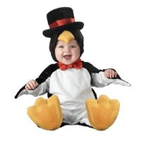 In Character Costumes Lil' Penguin