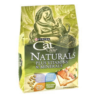 Purina Cat Chow Naturals Cat Food