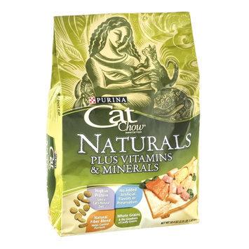 Purina Cat Chow Naturals Cat Food