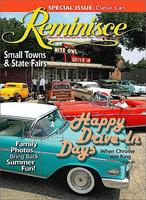 Kmart.com Reminisce Magazine - Kmart.com