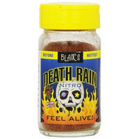 Blair's Nitro Death Rain Seasoning, 1.5-Ounce Jar