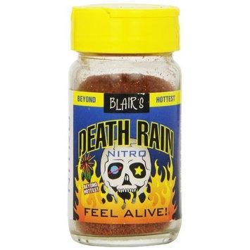 Blair's Nitro Death Rain Seasoning, 1.5-Ounce Jar