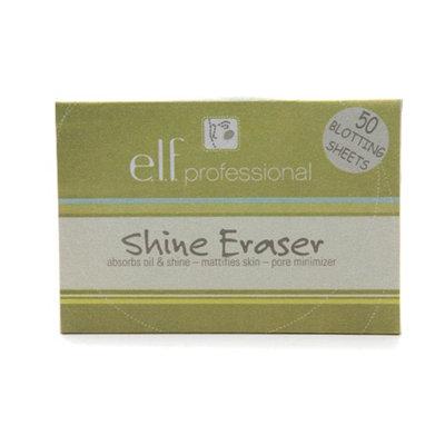 e.l.f. professional Shine Eraser Blotting Sheets