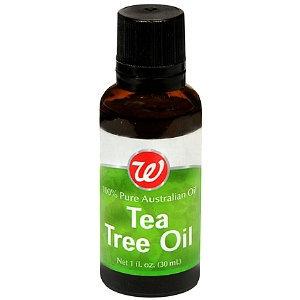 Walgreens Tea Tree Oil