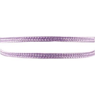 Smoothies Woven Thin Double Headband - Magenta 01286