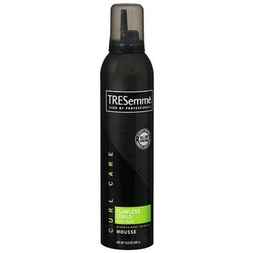 TRESemmé Curl Care Flawless Curls Hair Extra Hold Mousse