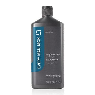 Every Man Jack Daily Shampoo