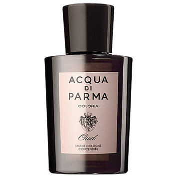 Acqua Di Parma Colonia Oud 3.4 oz Eau de Cologne Concentree