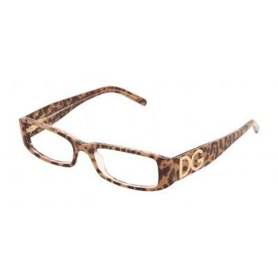 Dolce & Gabbana Eyeglasses 3044-B PANTHER 739 DG3044-B