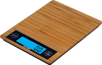 Taylor Salter Bamboo Kitchen Scale 1052