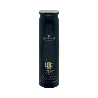 Schwarzkopf BC Bonacure Men Vitalizing Shampoo 8.5 oz