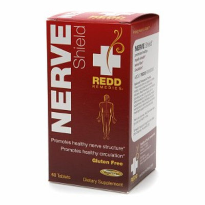 Redd Remedies Nerve Shield