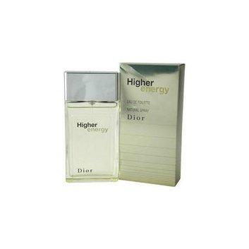 Christian Dior Higher Energy Edt Spray 1. 7 Oz By