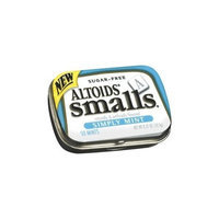 Altoids Sugar Free Simply Smalls Mint