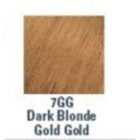 Matrix Socolor Permanent Cream Hair Color 7GG Dark Blonde G